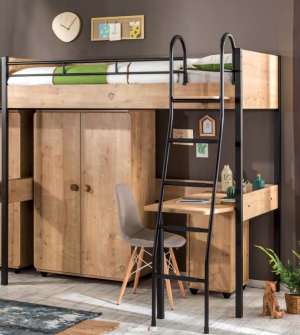 Compact möbler