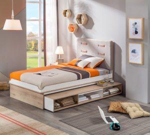 Dynamic teen room