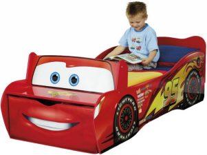 Cars - Blixten McQueen