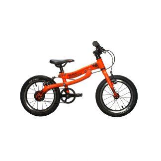 Balanscykel och barncykel