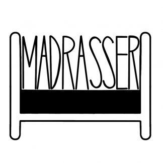 Madrasser