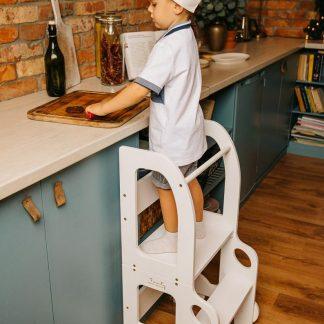 Montessori-möbler