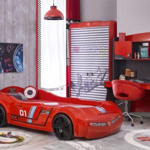 Champion Racer möbler