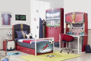 Football 4 life möbler