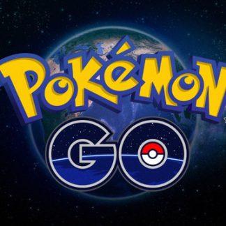 Pokémon Go t-shirts & mobilskal